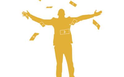 Die sieben Lebenssäulen bei Burnout: Dein Geld und materielle Güter