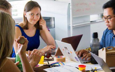 Ist der Arbeitgeber für ein Wohlfühlklima im Büro zuständig?