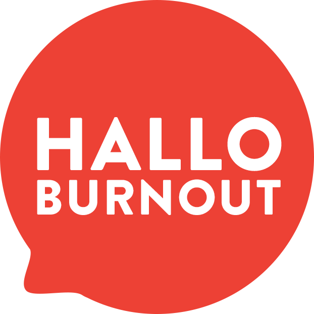 HALLO BURNOUT